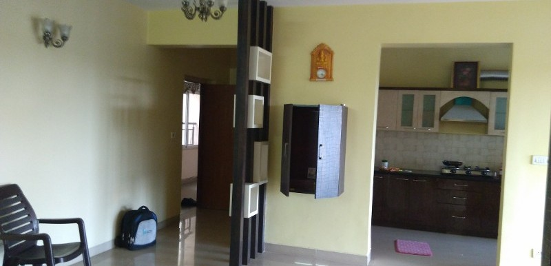 3 BHK Flat for Rent in Salarpuria Melody, Mysore Road - Photo 0