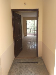 3 BHK Flat for Rent in Damden Zephyr, Gottigere | Picture - 1