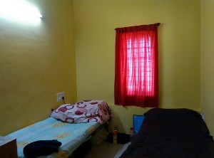 1 BHK Flat for Rent in SK Residency, Kodihalli | Picture - 4