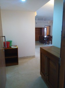 3 BHK Flat for Rent in Windmills Of Your Mind, Whitefield | Picture - 2
