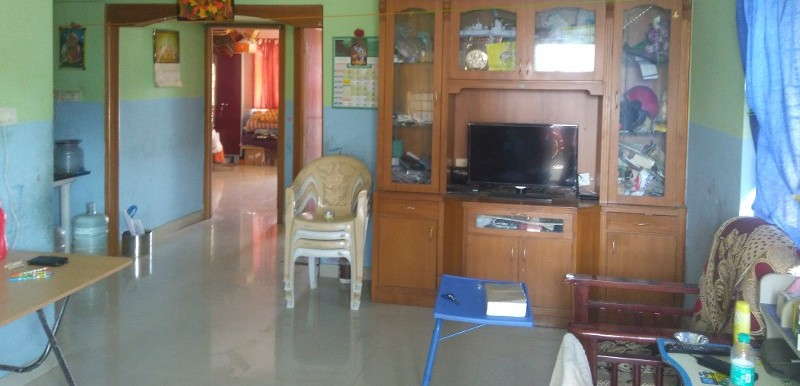 2 BHK Flat for Rent in Mahaveer Dazzle, Hoodi - Photo 0