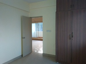 3 BHK Flat for Rent in Harshitha Serenity, Gottigere | Picture - 12
