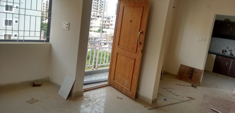 2 BHK Flat for Rent in Vishwa Pearl, Electronic City - Photo 0