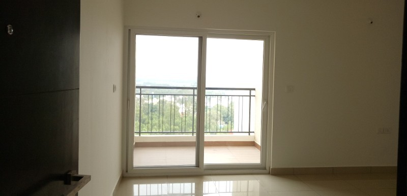 3 BHK Flat for Rent in Vbhc Serene Town, Whitefield - Photo 0