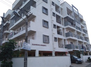 3 BHK Flat for Rent in Harshitha Serenity, Gottigere | Picture - 22