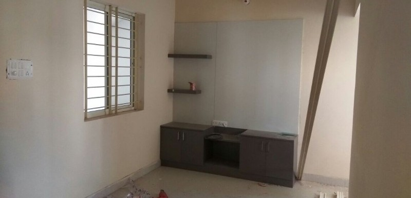 1 BHK Flat for Rent in YJ Corals, Kudlu - Photo 0