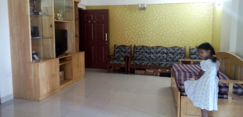3 BHK Flat for Rent in Purva Belmont, Kanakapura Main road - Photo 0