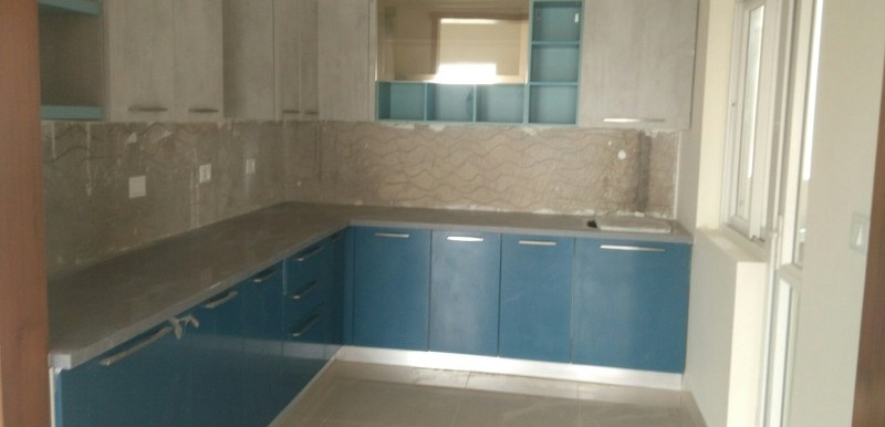 3 BHK Flat for Rent in Mantri Glades, Sarjapur Road - Photo 0