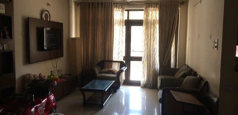 2 BHK Flat for Rent in Gopalan Grandeur, KR Puram - Photo 0