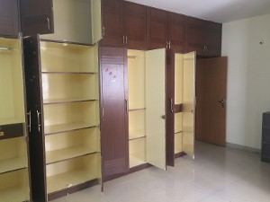3 BHK Flat for Rent in Salarpuria Symphony, Electronic city | Picture - 13