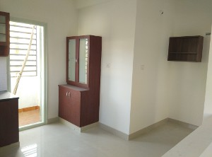2 BHK Flat for Rent in Shakthi Shelters, JP Nagar | Picture - 6