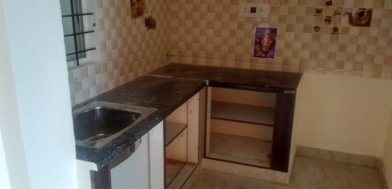 2 BHK Flat for Rent in Bagalur Mansion, Ramamurthy Nagar - Photo 0