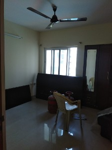 3 BHK Flat for Rent in Salarpuria Symphony, Electronic city | Picture - 15