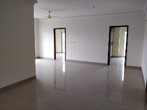 3 BHK Flat for Rent in Monarch Serenity (Thanisandra), Thanisandra | Picture - 1