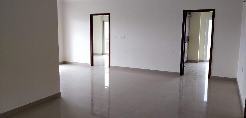 3 BHK Flat for Rent in Monarch Serenity (Thanisandra), Thanisandra - Photo 0