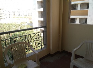 2 BHK Flat for Rent in VRR Lakeview, Doddanekundi | Picture - 4