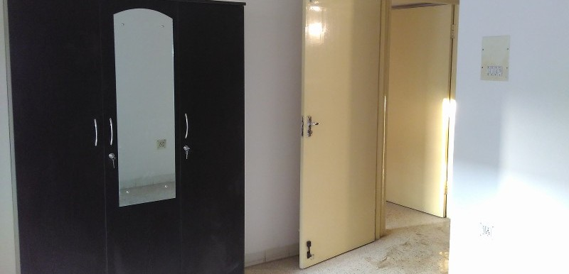 3 BHK Flat for Rent in Madhura , Malleswaram - Photo 0