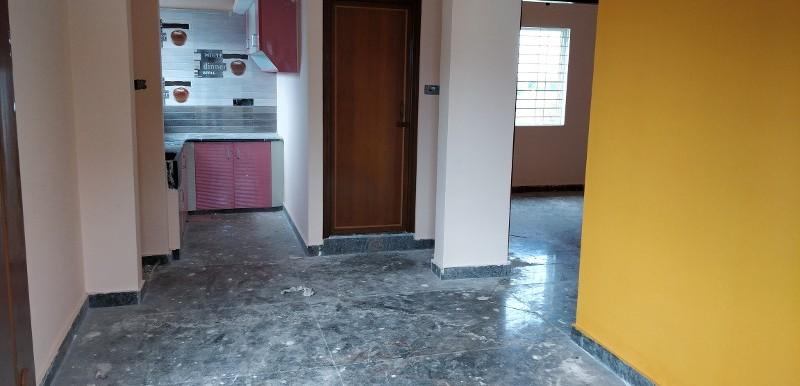 2 BHK Flat for Rent in Saraswathi Nivas, Electronic City - Photo 0