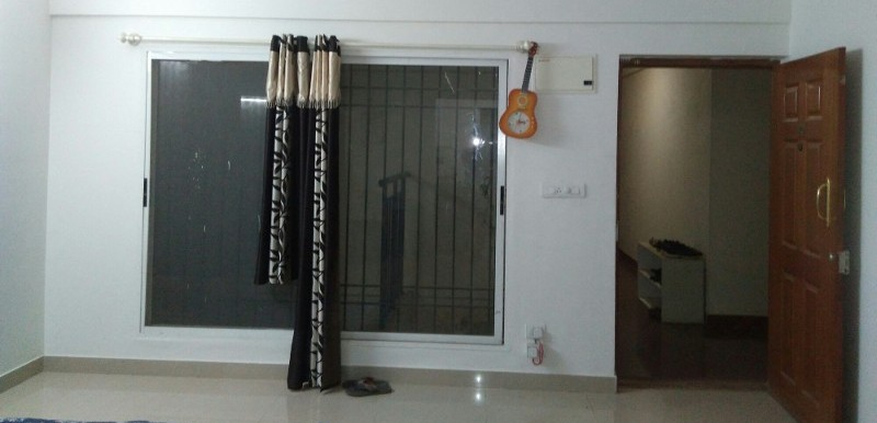 2 BHK Flat for Rent in Gladiola Gardenia, R.K. Hegde Nagar - Photo 0