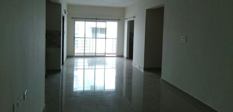 3 BHK Flat for Rent in Amrutha Sarovar , Kadugodi - Photo 0