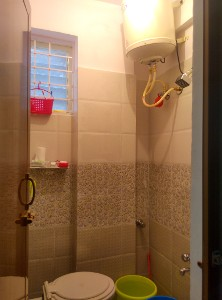 1 BHK Flat for Rent in Mahesh Residency, BTM Layout | Picture - 9