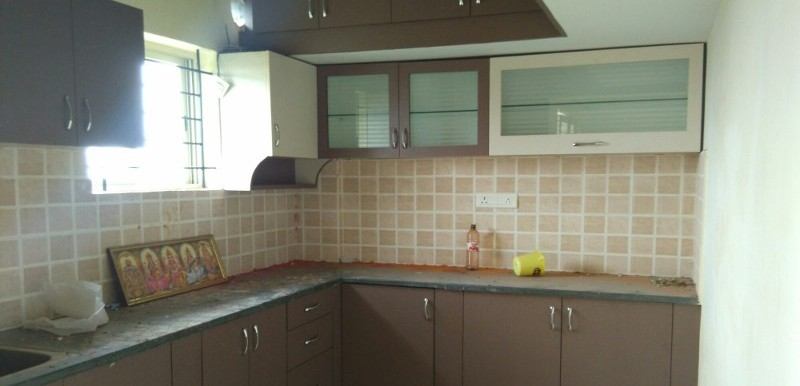 3 BHK Flat for Rent in Paras Maitri, Electronic City - Photo 0