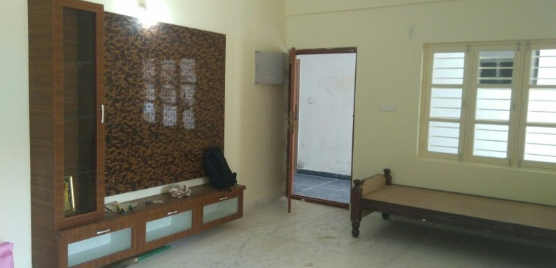 3 BHK Flat for Rent in First Futuristic Lotus Palace, Sarjapur Road - Photo 0