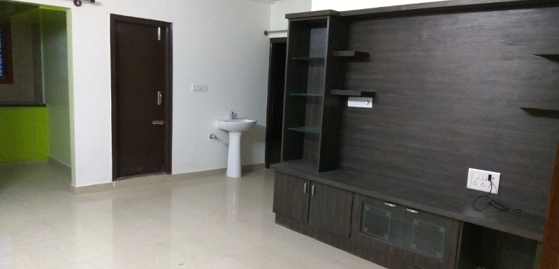 2 BHK Flat for Rent in Navodaya Residency, Electronic City - Photo 0