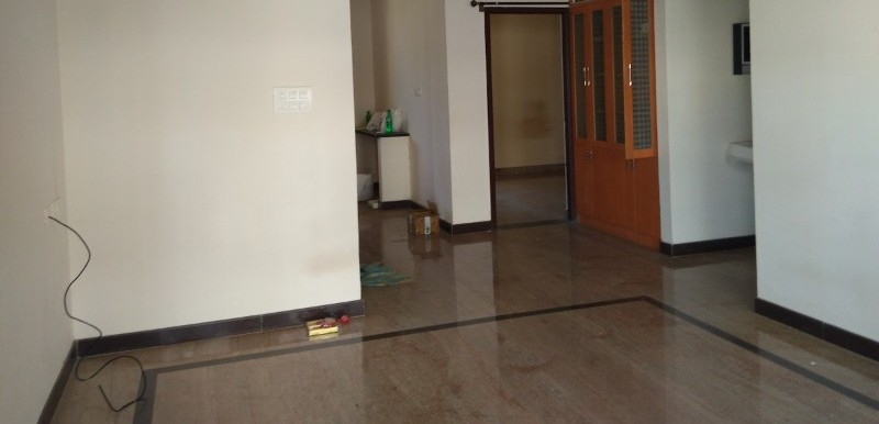 2 BHK Flat for Rent in Golden Cypress, kundanahalli - Photo 0