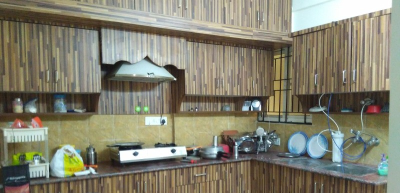 3 BHK Flat for Rent in Malibu Paloma, Kundanhalli Gate - Photo 0