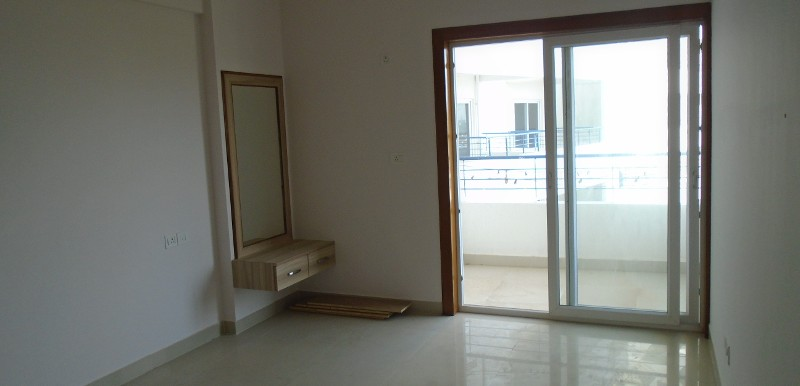 3 BHK Flat for Rent in Alpine Viva, Kadugodi - Photo 0
