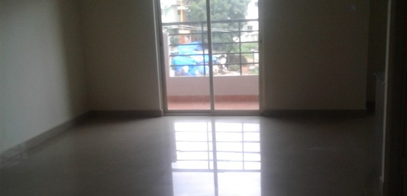 3 BHK Flat for Rent in DS Max Supreme, Kengeri - Photo 0