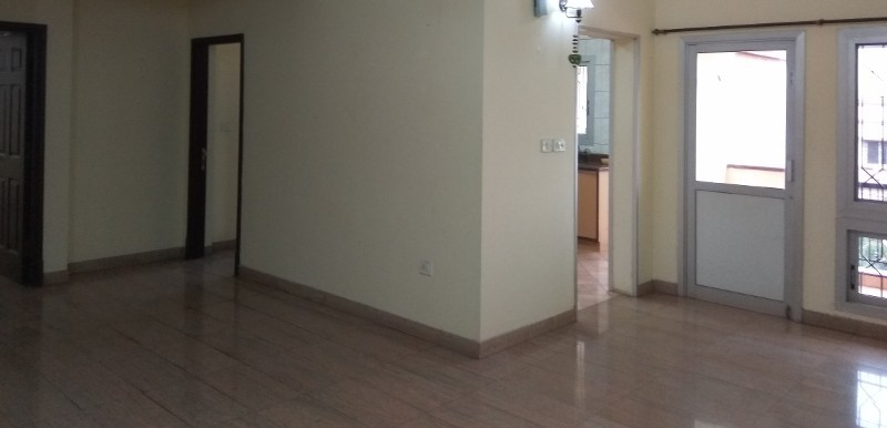 2 BHK Flat for Rent in Sobha Sapphire, Jakkuru - Photo 0