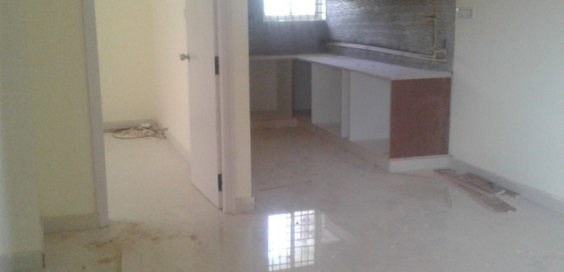 1 BHK Flat for Rent in Prabhakar Residency, Horamavu - Photo 0