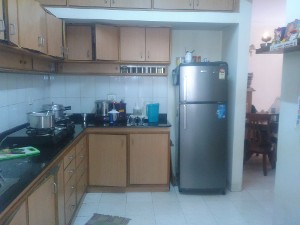 2 BHK Flat for Rent in Mantri Residency, Bannerghatta Road | Picture - 6