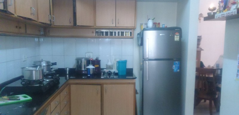 2 BHK Flat for Rent in Mantri Residency, Bannerghatta Road - Photo 0