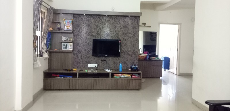 2 BHK Flat for Rent in Mana Placido, Ecc road - Photo 0