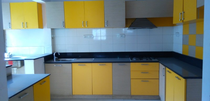 2 BHK Flat for Rent in Meenakshi Mangalam Apartments, Arekere - Photo 0