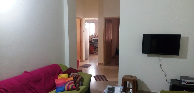 2 BHK Flat for Rent in Vignesh Ashirwad, Marathahalli - Photo 0
