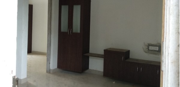 1 BHK Flat for Rent in Saraswathi Nilaya, Hoodi - Photo 0