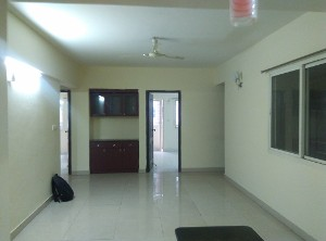 3 BHK Flat for Rent in Ittina Akkala, Hoodi | Picture - 4
