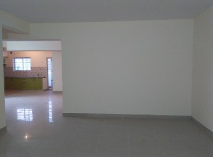 3 BHK Flat for Rent in Harshitha Serenity, Gottigere | Picture - 4
