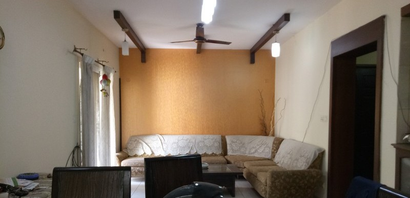 3 BHK Flat for Rent in Sobha Dahlia, Bellandur - Photo 0
