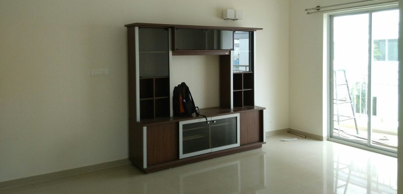 3 BHK Flat for Rent in Godrej E City, Electronic City - Photo 0