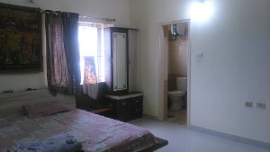 3 BHK Flat for Rent in Bhoomi Divine Apartments, Whitefield | Picture - 11