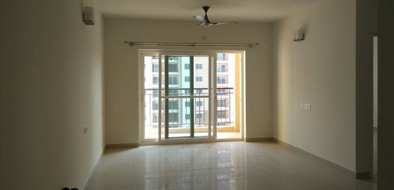 4 BHK Flat for Rent in Brigade Golden Triangle, Old Madras Road - Photo 0