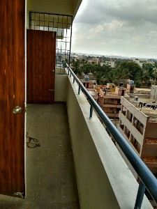 2 BHK Flat for Rent in SCR Residency 02, Doddanakkundi | Picture - 7