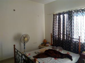 3 BHK Flat for Rent in Genesis Ecosphere, Electronic City | Picture - 9