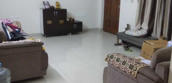 3 BHK Flat for Rent in Astro Rosewood Regency, Sarjapur Main Road - Photo 0