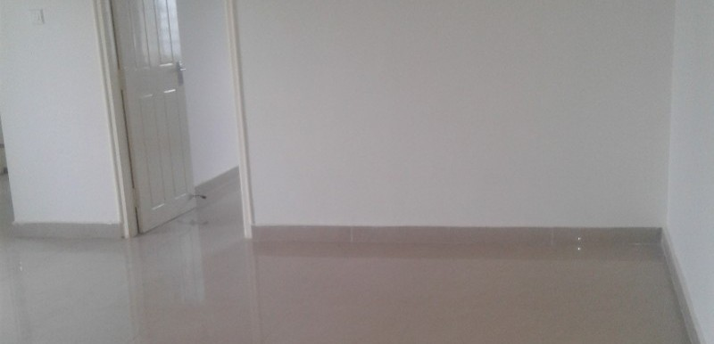 3 BHK Flat for Rent in DS Max Sprint, RT Nagar - Photo 0